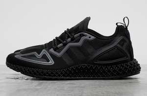 adidas ZX 2K 4D Black £85 @ Foot patrol £1 click and collect