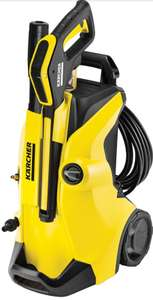 Karcher K4 Full Control Pressure Washer £160 at Wickes