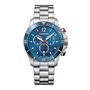 Wenger Seaforce Chronograph - £64 + £3.99 delivery (Free on orders over £75.00) at TK Maxx