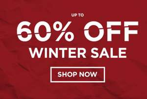 Extra 20% off the up to 60% Sale with voucher Code - Delivery is Free on £30 Spend Mainland UK ( £3 Below ) @ Ben Sherman
