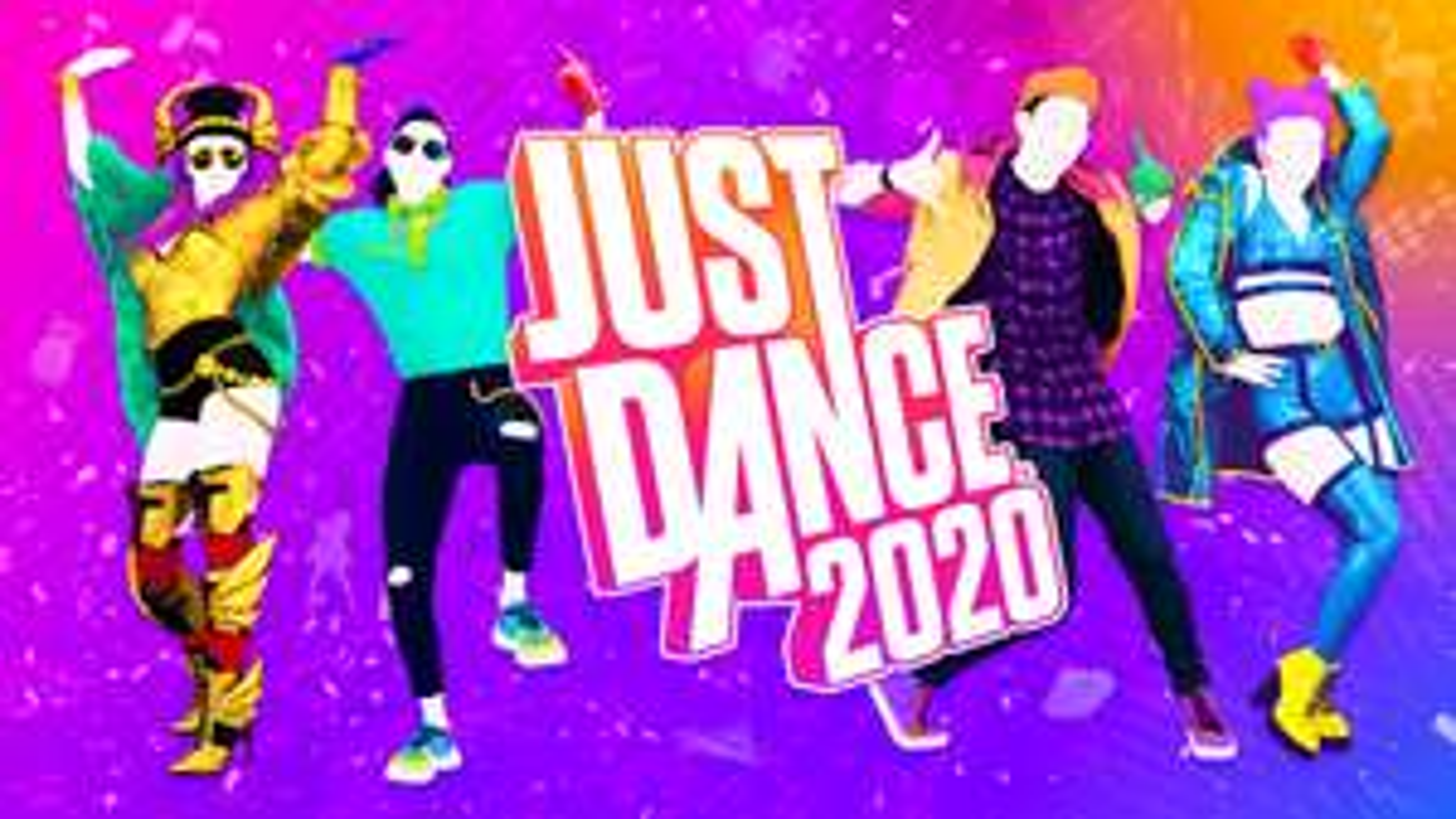 Just Dance 2020 for Nintendo Switch £15.80 - Nintendo eShop Russia