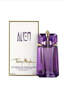 Thierry Mugler Alien 60ml EDP £46.39 with code and free delivery @ Studio