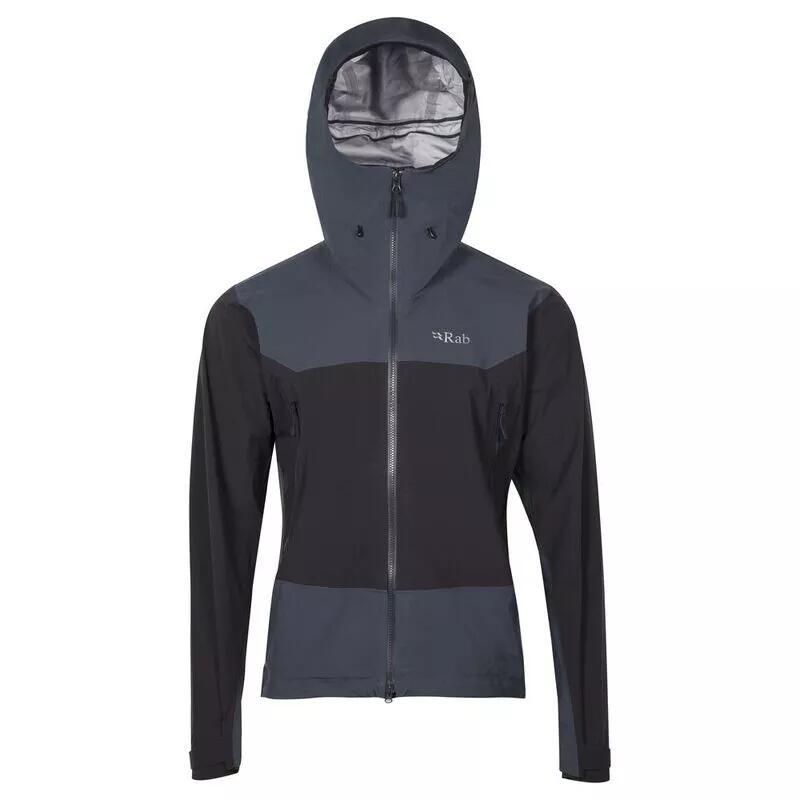 RAB Mens Mantra Jacket (Beluga) - £108.49 Delivered @ Sportpursuit (with code)