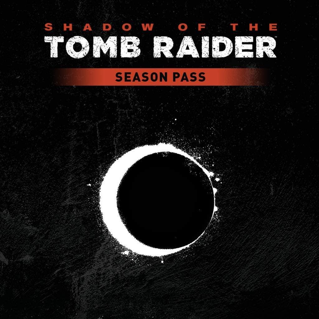 Shadow of the Tomb Raider PS4 Season Pass £4.79 @ PlayStation Network UK