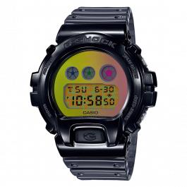 G-Shock DW-6900SP-1ER 25th Anniversary - Black Transparent - £89.90 @ G-Shock