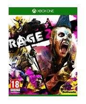 [Xbox One] Rage 2 - £7.99 delivered @ Base