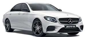 Mercedes E300de AMG Line 9G-Tronic Lease 25k miles - £1,842.45 Up Front / £198 Admin Fee / £614.15pm x 36 - £24,149.85 @ Nationwide