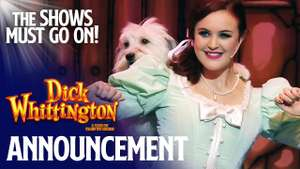Watch - Dick Whittington - Show must go on