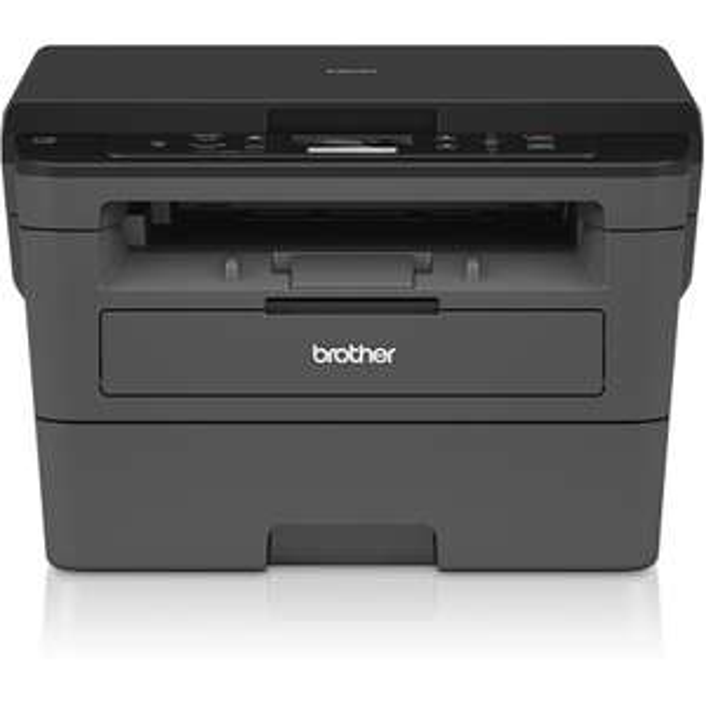 Brother DCP-L2530DW A4 Mono Multifunction Laser Printer - £142.70 delivered @ Printerland