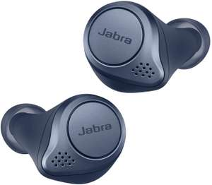 Jabra Elite Active 75t Navy with ANC - £119.83 @ Amazon