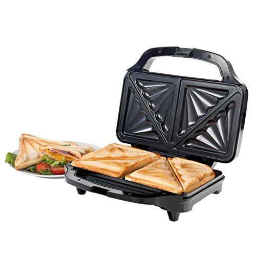 Salter EK2017S Electric XL Deep Fill Sandwich Toaster Press, £18 at Amazon (+£4.49 non prime)