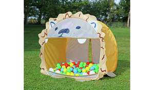 Party Animals Lion Ball Pit £7.50 free click and collect at Argos