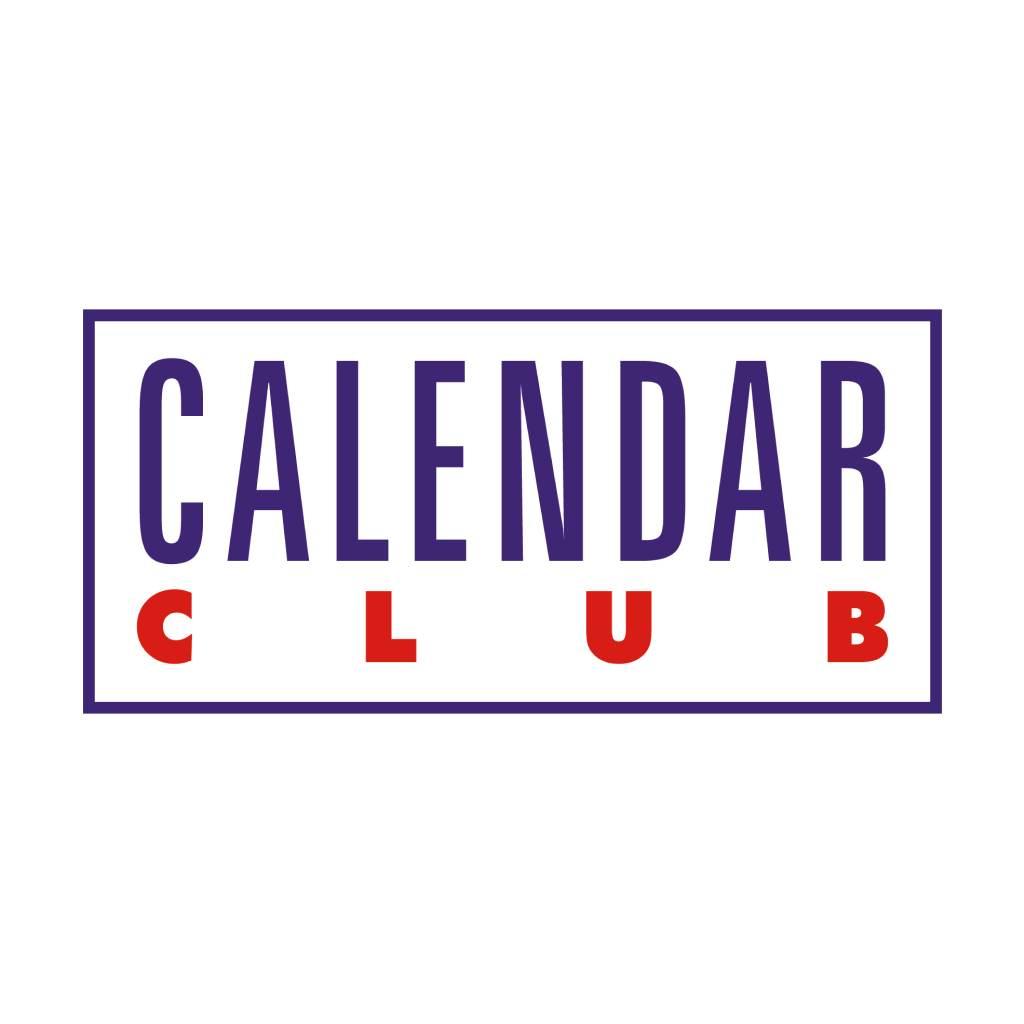 10% Off with code @ Calendar Club