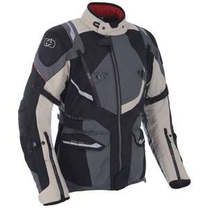 Oxford Montreal 3.0 Textile Waterproof Motorcycle Jacket - £99.99 delivered @ Sportsbikeshop