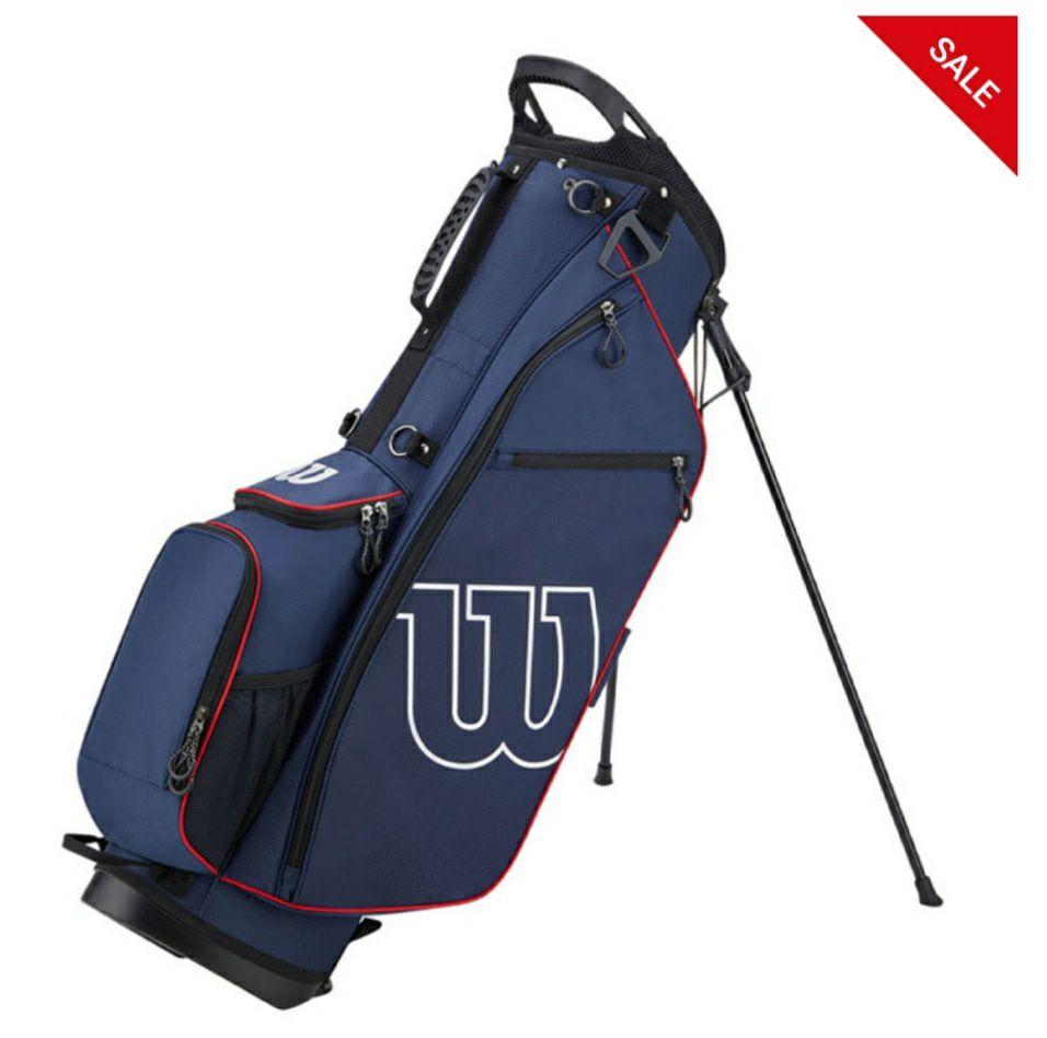 Wilson Prostaff Golf Stand Bag £79.99 @ ClubhouseGolfDirect