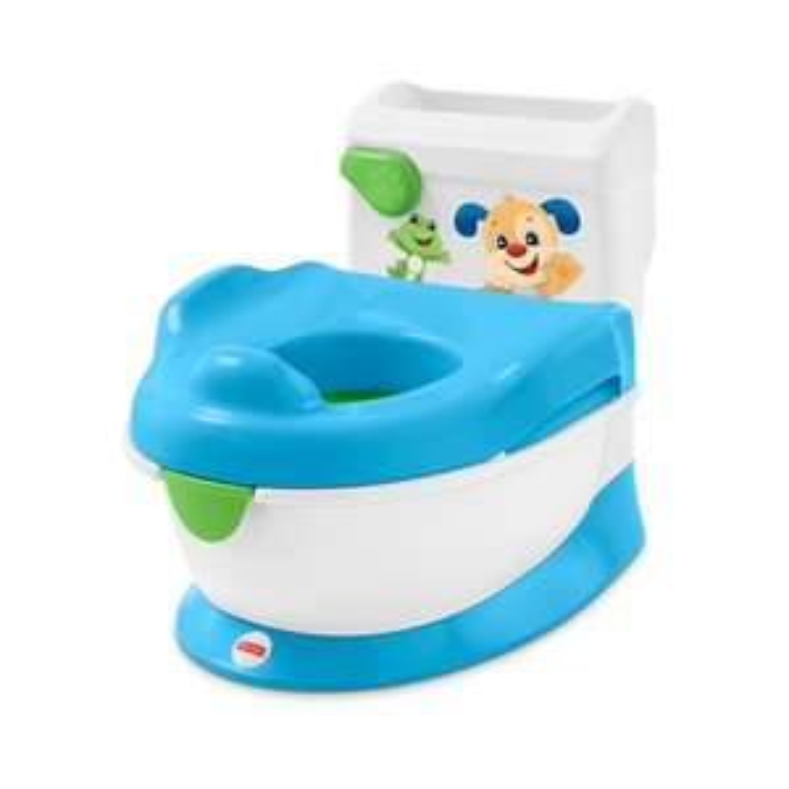Fisher price potty £18.99 @ BargainMax
