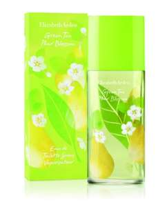 Elizabeth Arden Green Tea and Pear Blossom EDT - £14 + £2.95 Delivery @ Lloyds Pharmacy