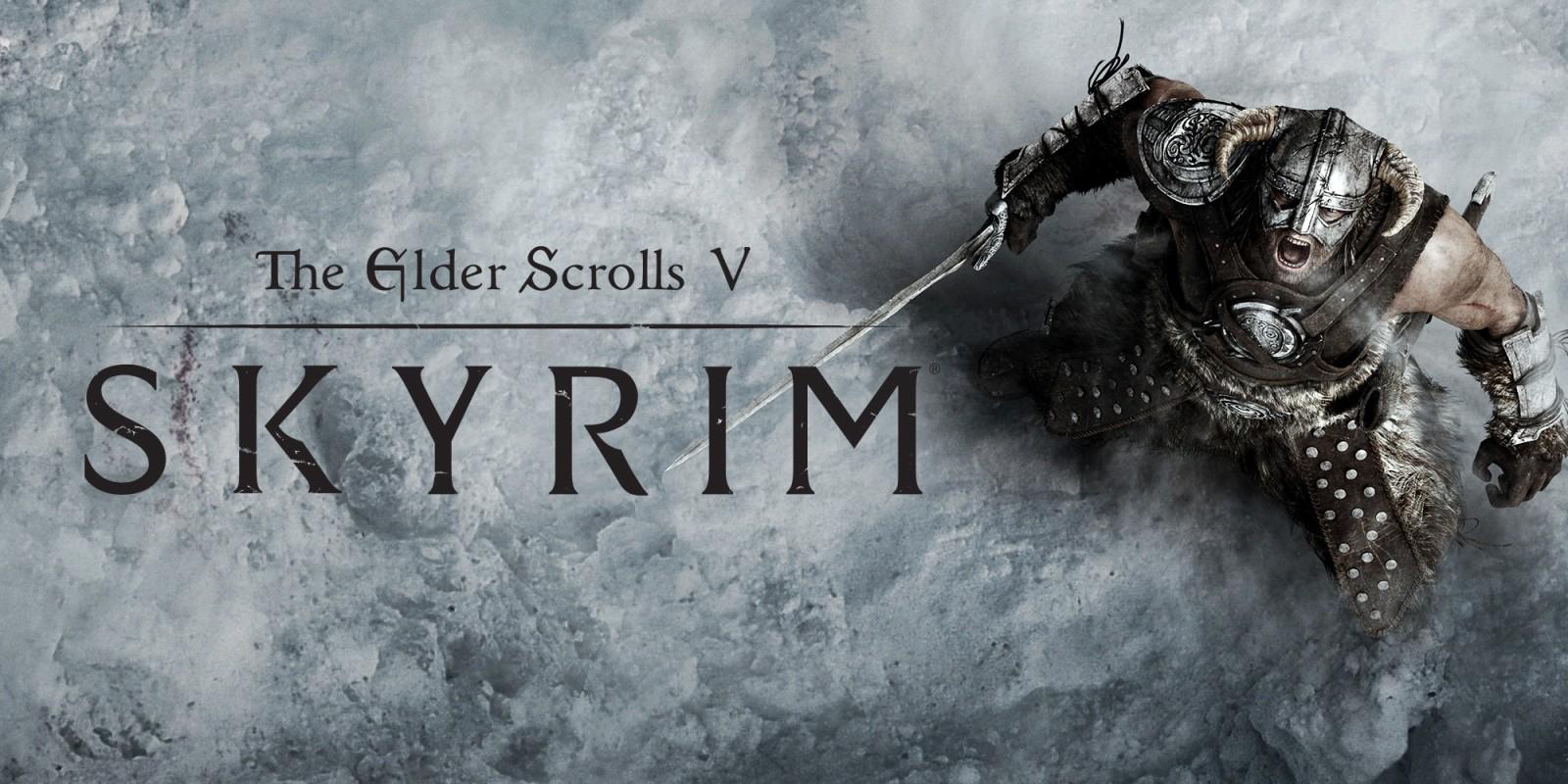 The Elder Scrolls V: Skyrim - Nintendo Switch - £24.99 @ Nintendo eShop