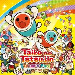 "Free DLC for Switch - Taiko no Tatsujin: Drum 'n' Fun! ""Over 1 Million Sold Celebration! I LOVE GAMES"" Pack"