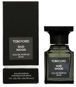Tom Ford Oud Wood 30ml EDP - £64.68 delivered @ Origines-Parfums
