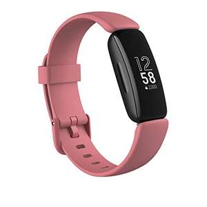 Fitbit Inspire 2 Health & Fitness Tracker with a Free 1-Year Fitbit Premium Trial £74.99 @ Amazon
