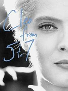 Cleo From 5 To 7 HD £2.49 to Buy @ Amazon Video