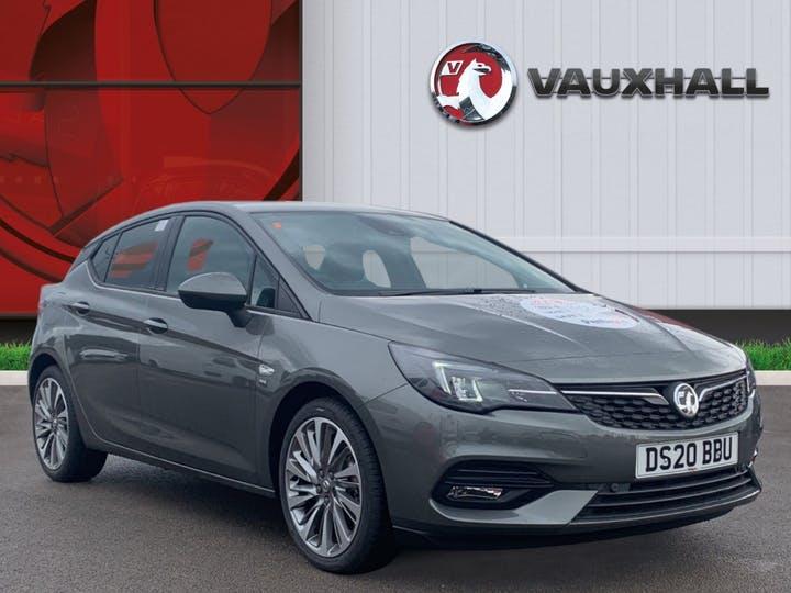Pre Reg 2020 Vauxhall Astras starting at £13995 @ Pentagon Group