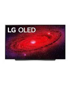 """LG OLED55CX5LB 55"""" Smart 4K Ultra HD HDR OLED TV £1234.05 delivered with code @ PowerDirect"""