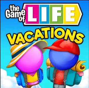 Game of Life Vacations - £1.19 @ Google Play Store