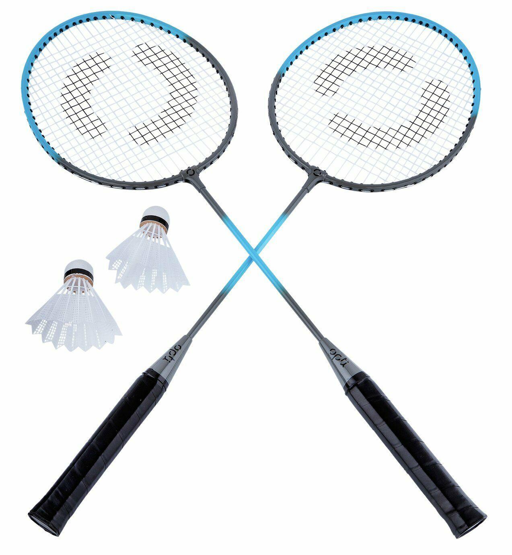Opti 2 Person Badminton Set - Blue - £8.95 delivered @ Argos eBay
