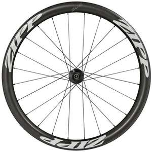 Zipp 302 Carbon Clincher Disc Rear Wheel - 700c xdr and campagnolo all available £393 @ Merlin Cycles RRP 786