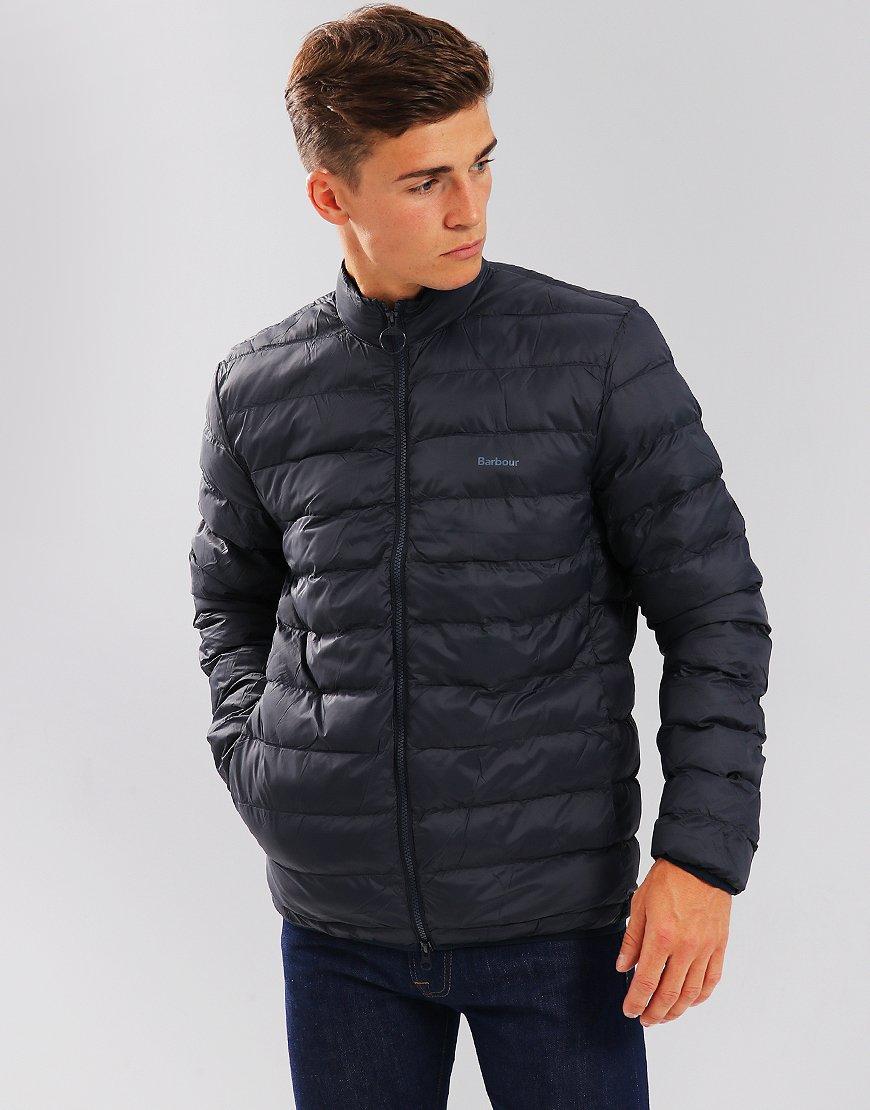 Barbour Penton Jacket in Black, Navy or Green £97.30 @ Terraces Menswear