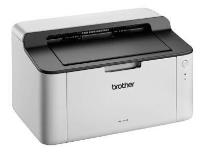 Brother HL-1110 A4 Mono USB Laser Printer - £80.26 delivered @ Business Direct BT
