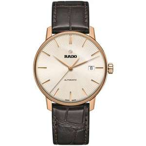 Gents Rado Coupole Classic Automatic Watch - £683 delivered using code @ The Watch Hut
