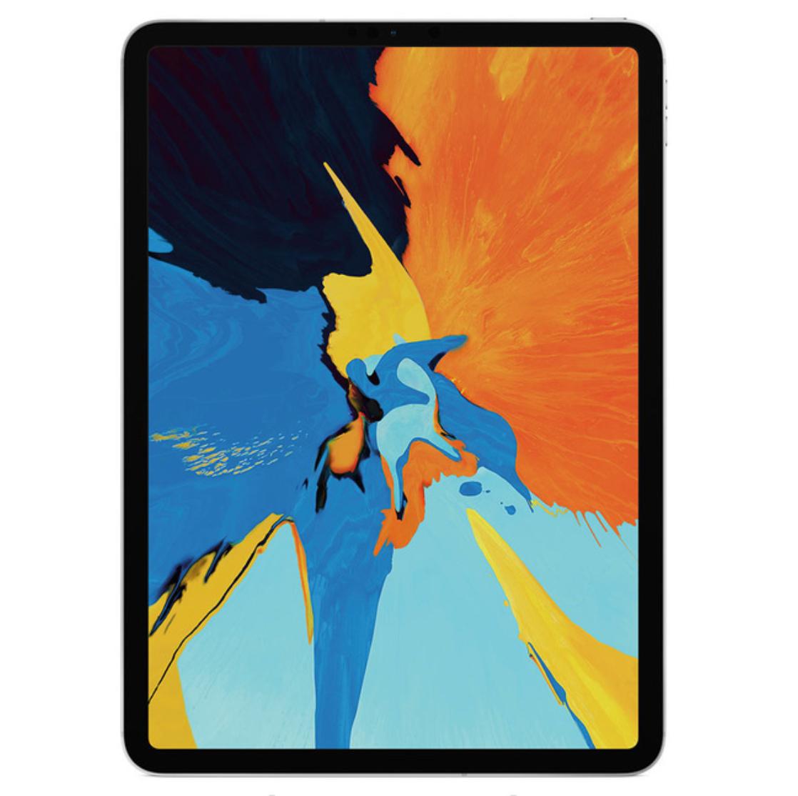 Apple iPad Pro 11 inch 2020 128Gb Wi-Fi silver - £719.98 @ Costco member price