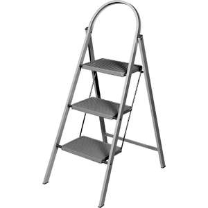 Handy Step Stool 3 Tread SWH 2.43m - £16.98 + free Click and Collect only @ Toolstation