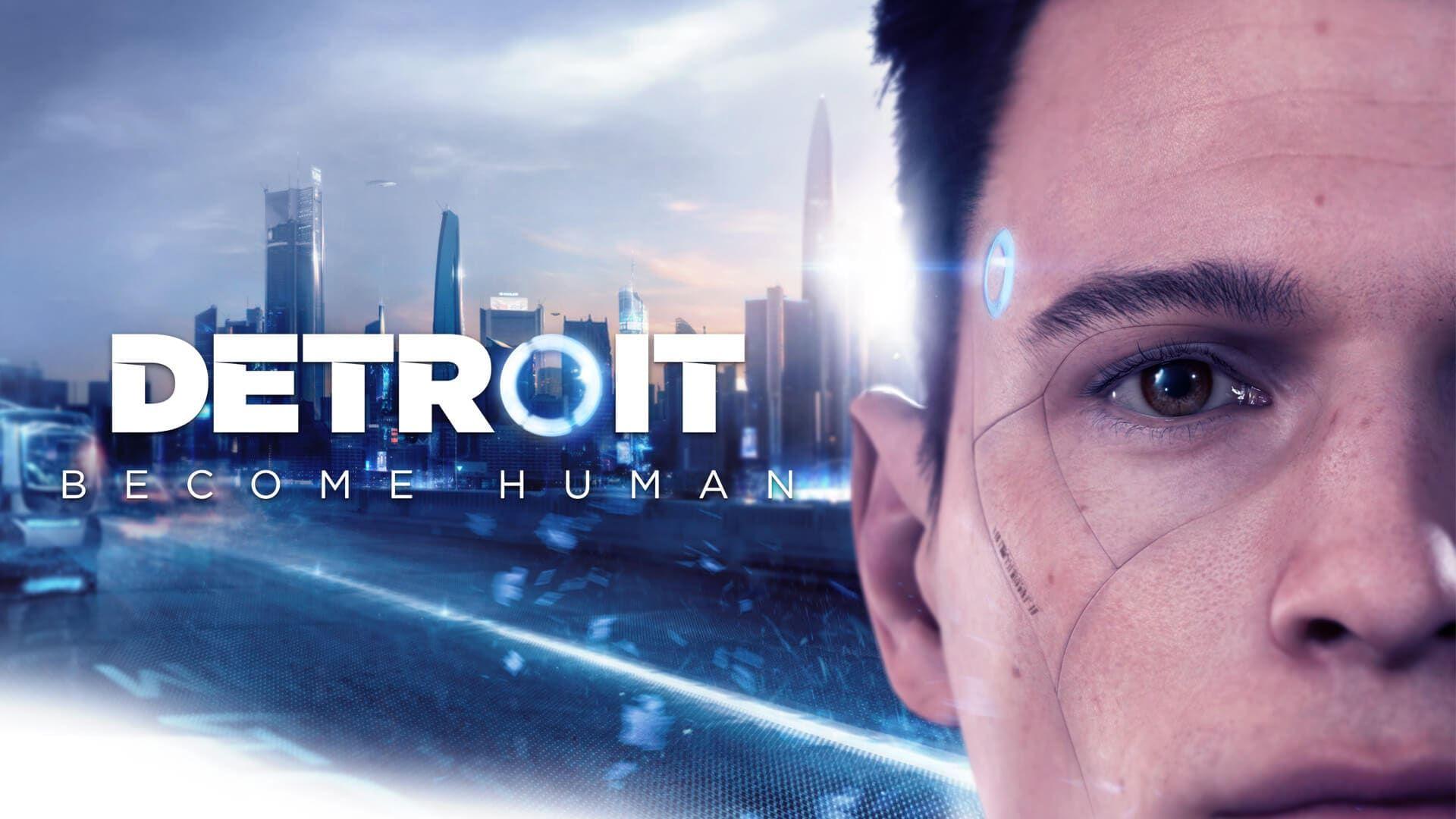 Detroit Become Human PC Steam £16.49 CDKeys