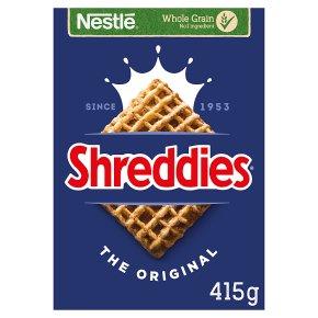 Nestlé Shreddies 415g - £1.05 @ Waitrose & Partners