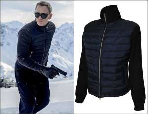 Spectre style jacket £10 instore @ Primark (Southport)