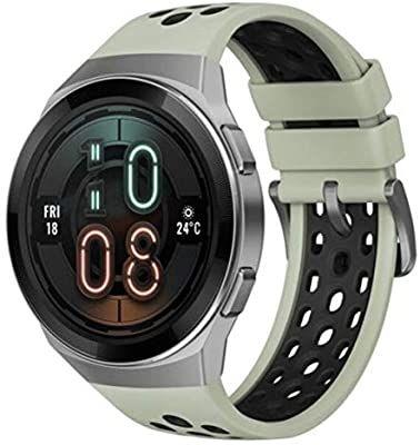 Huawei Watch GT 2e Smartwatch Green - £89.28 @ Amazon