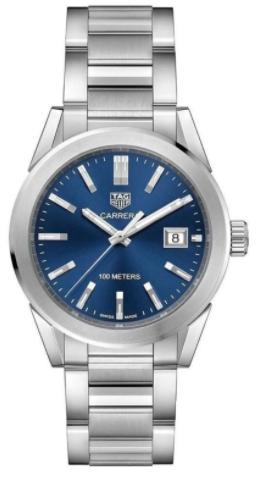 Tag Heuer Carrera Watch - £1,050 @ Leonard Dews