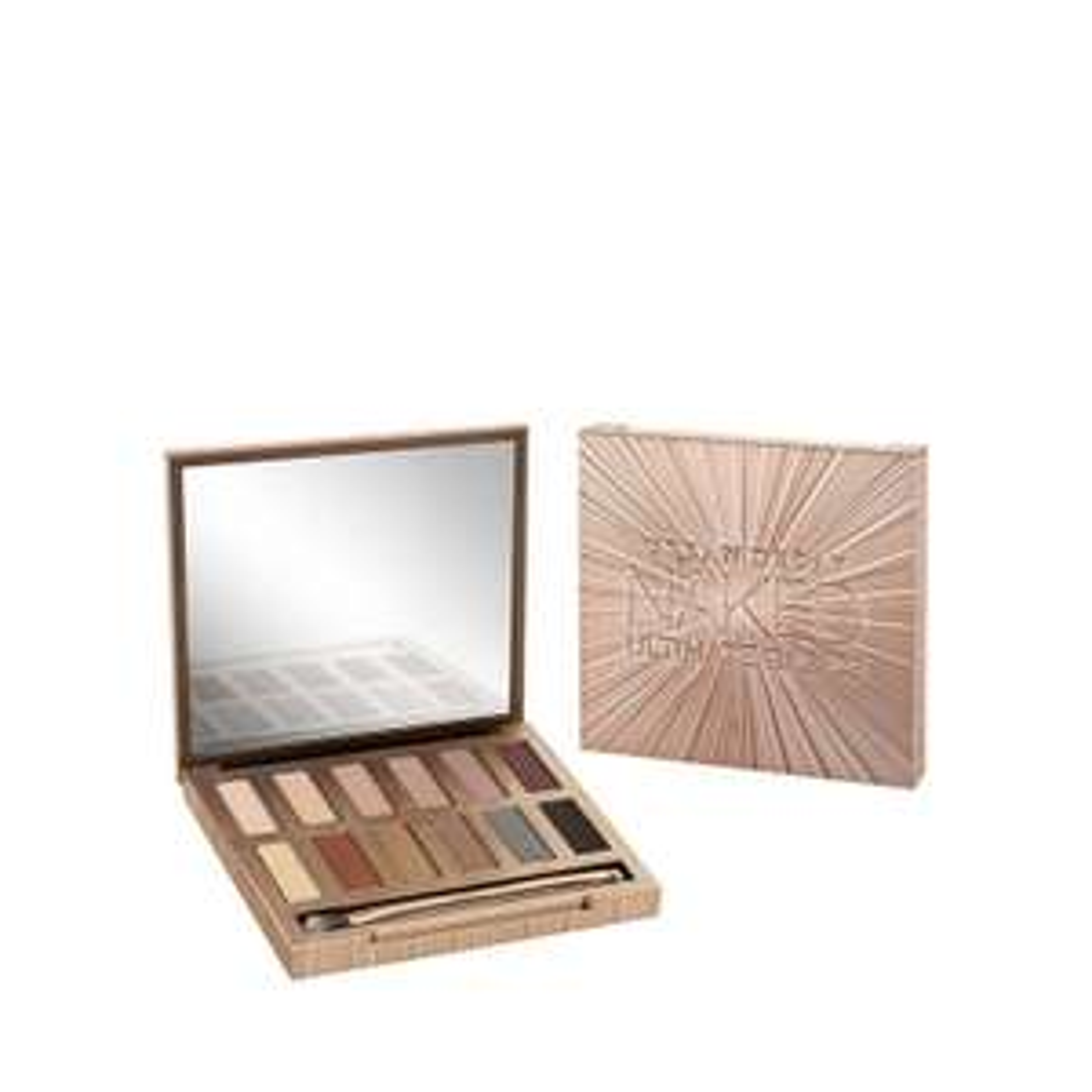 Urban Decay - 'Naked Ultimate Basics' eyeshadow palette £21 delivered (use code) at Debenhams