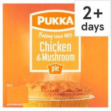 Pukka Pies (All Varieties) £1 (Clubcard Price) @ Tesco