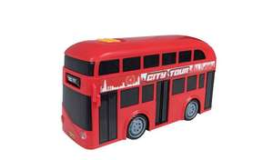 Chad Valley Auto City Lights and Sounds Double Decker £6 free click and collect at Argos