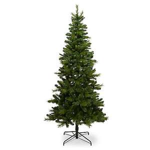 "Eiger Christmas tree 7ft 6"" - £3 instore at B&Q Plymouth, couple pallets there."