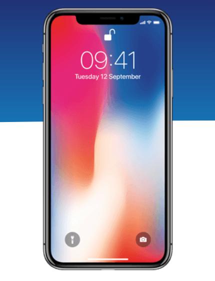 iPhone X Silver Like New £360 - O2 Refresh