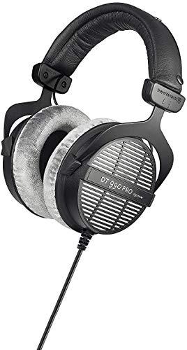 Beyerdynamic DT 990 PRO Studio Headphones £96.00 & Free Delivery