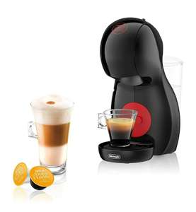 DeLonghi Dolce Gusto Piccolo XS Black/Red £25 Instore @ Sainsburys Gravesend Pepper Hill
