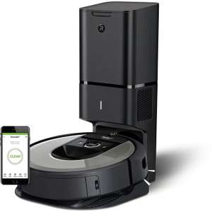 iRobot Roomba i7+ Robot Vacuum Cleaner with Auto Dirt Disposal £679 @ northxsouth