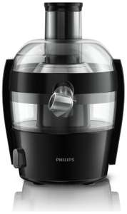 Philips HR1832/01 Compact Juicer - Black £62.99 Argos click & collect